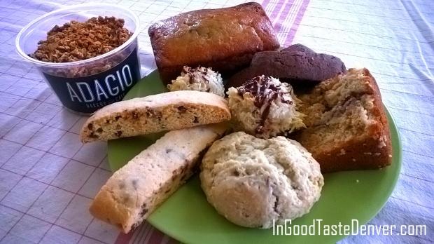 Adagio Bakery