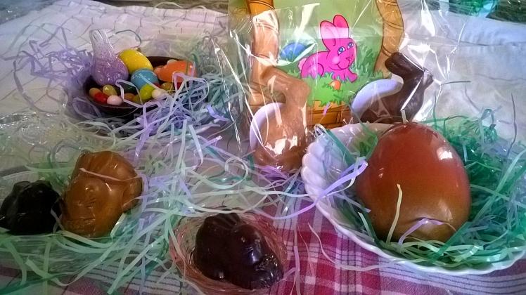 Robin Chocolates